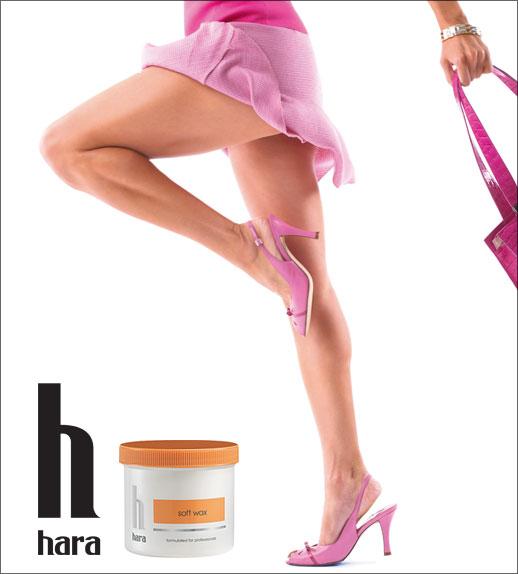 Hara Wax