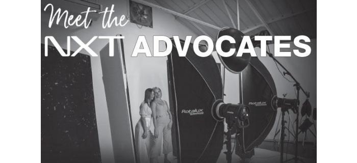 Meet the NXT Advocates