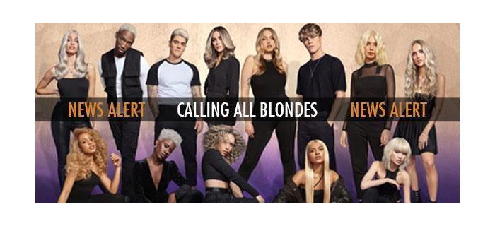 Salon fresh colour for longer – Fudge All Blonde