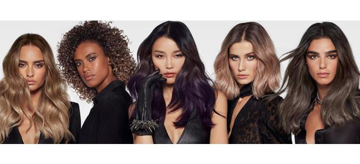 SMOKY HAIR: A new colour story your clients will love - with L'Oréal Professionnel