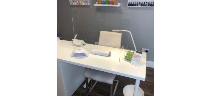 Therapists and beauty salons back to work Q&A