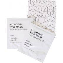 faceLITE Hydrogel Sheet Mask (5)