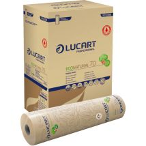 Lucart Professional ECONATURAL 100% Recycled Hygiene Roll