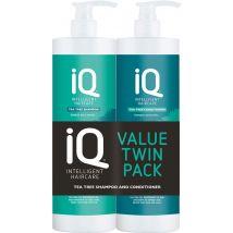 iQ Tea Tree Twin Pack 1 Litre