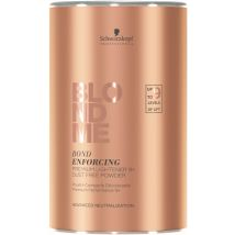 Schwarzkopf Professional BLONDME Bond Enforcing Lightener 450g