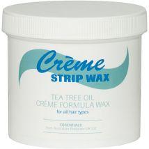 Australian Bodycare Tea Tree Crème Wax 425g