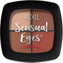 Ardell Beauty Sensual Eyes Eyeshadow Palette, Cabana
