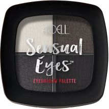 Ardell Beauty Sensual Eyes Eyeshadow Palette, Limo Leather