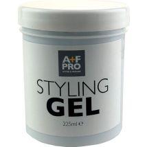 A+F Pro Styling Gel 225ml