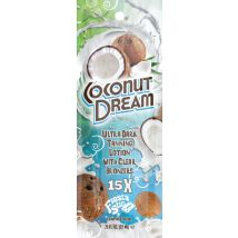 Fiesta Sun Coconut Dream 22ml Sachet