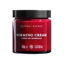 Daimon Barber Forming Cream 100g