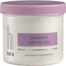 Hara Lavender Crème Wax 425g