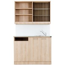 Pahi Divolo 120cm Dispensary Unit