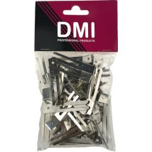 DMI Curl Clips, 2 Prong (36)