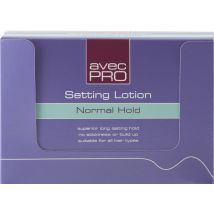 Avec Pro Setting Lotion, Normal Hold (24)