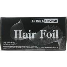 Aston & Fincher Professional Grade Foil 100mm x 100m