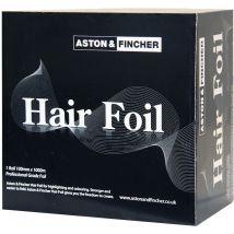 Aston & Fincher Professional Grade Foil 100mm x 1000m