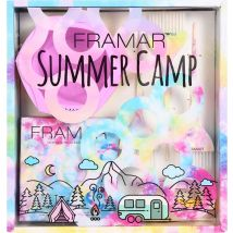 Framar Summer Camp Limited Edition Colourist Kit