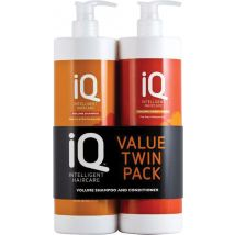 iQ Volume Twin Pack 1 Litre