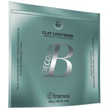 Framesi DECOLOR B Clay Lightener 500g