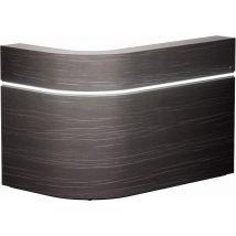 REM Saturn Desk, Dusk 1520 x 920mm