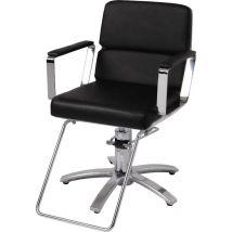 Takara Belmont Adria Styling Chair on SP-YA Base
