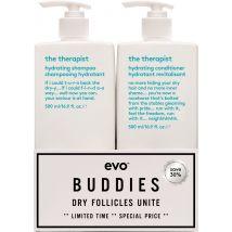 Evo Buddies Dry Folicles Unite Duo