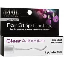 Ardell LashGrip Strip Adhesive, Clear 7ml