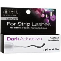 Ardell LashGrip Strip Adhesive, Dark 7ml