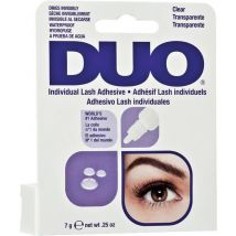 Ardell Duo Individual Lash Adhesive, Clear 7ml