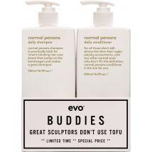Evo Buddies Great Sculptors Don't Use Tofu Duo