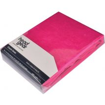 Head Gear Couch Cover without Face Hole, Pink