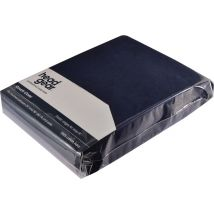Head Gear Couch Cover without Face Hole, Navy