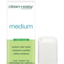 Clean+Easy Roller Heads, Medium (3)