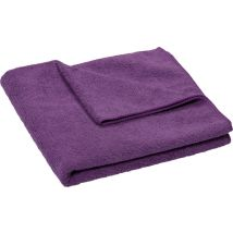Head Gear Microfibre Towels, Purple (12)