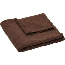 Head Gear Microfibre Towels, Chocolate (12)