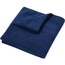 Head Gear Microfibre Towels, Navy (12)