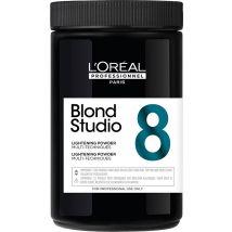 L'Oréal Professionnel Blond Studio Multi Tech Powder 500g