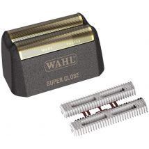 Wahl 5 Star Finale Shaver & Cutter