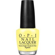 OPI Nail Lacquer, Towel Me About It 15ml