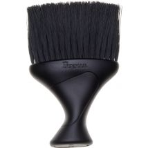 Denman D78 Neck Brush Plastic, Black