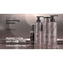 Framesi Smoothing System Kit
