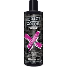 Crazy Color Shampoo, Pink 250ml