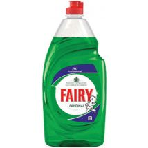 Original Fairy Liquid 900ml