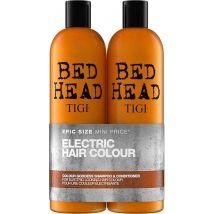 TIGI Bed Head Colour Goddess Tween Pack 750ml