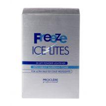 Proclère Freeze Ice Lites 400g
