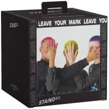 Evo Staino Teaser Box