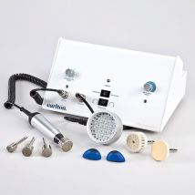 Carlton Professional Chroma Peel, Microdermabrasion & Chromatherapy