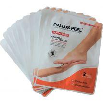 Callus Peel Skin Softener Sachets (10)