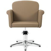 Takumi Picta Styling Chair with 5 Spoke Suta Base